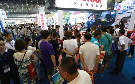 2014郑州汽车用品展