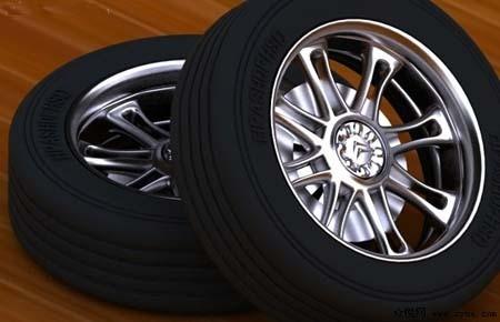 小拇指汽车轮胎保养2