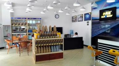 从技术型向客户关系管理转型,这家小拇指快修店开业一年月业绩15万